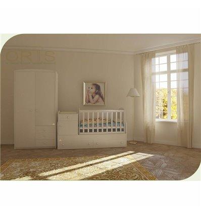 Bright Starts Развивающий коврик Джунгли, с рождения