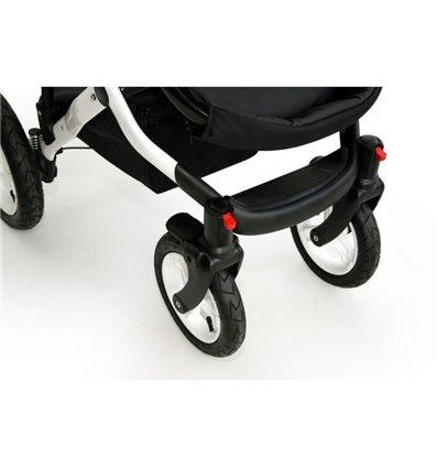 Детская коляска 2 в 1 Lonex Sanremo SAN-04