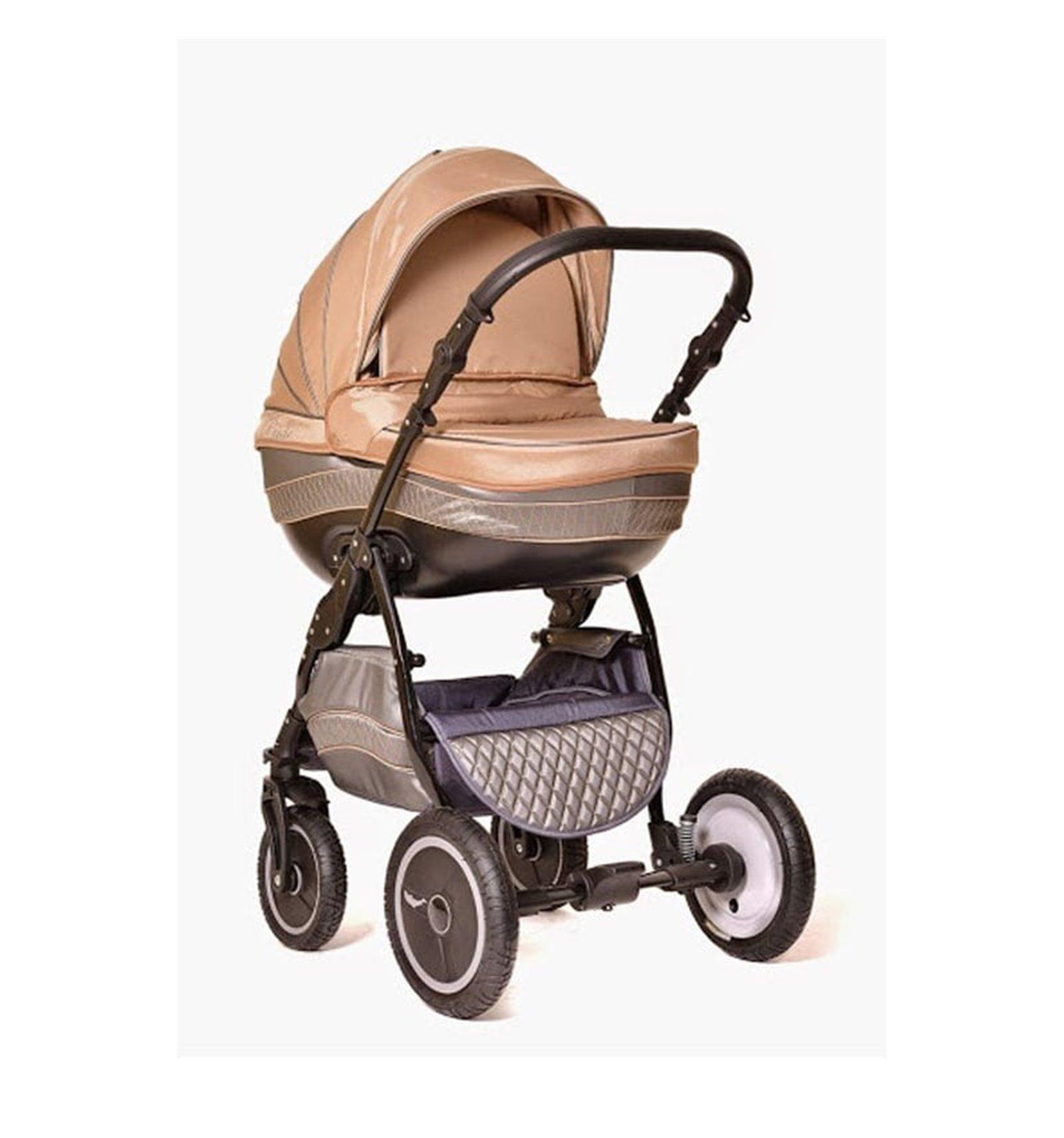 Детская прогулочная коляска Euro-Cart EasyGo Virage Ecco ... 4b8ed73588980