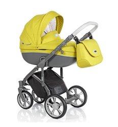Защитная подкладка Ontario Baby Protect red