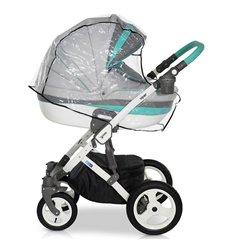 Защитная подкладка Ontario Baby Protect green