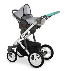 Защитная подкладка Ontario Baby Protect dark blue