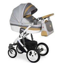 Защитная подкладка Ontario Baby Protect gray