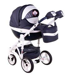 Конверт Ontario Baby Travel Premium Синий