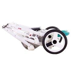Матрасик-трансформер в коляску Ontario Universal Elite Beige