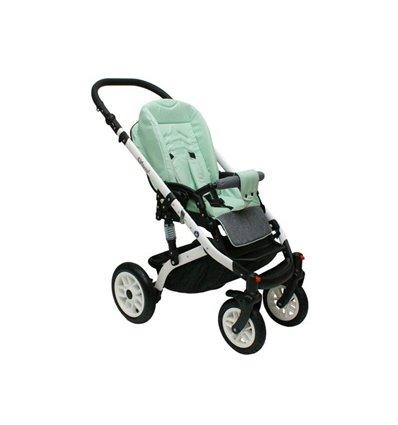 Детская коляска 2 в 1 Verdi Mirage 01
