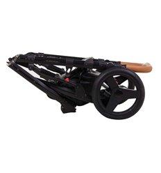 Детская коляска 2 в 1 Adamex Aspena Aquarelle 99L