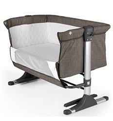 Подушка для беременных Twins Minky grey