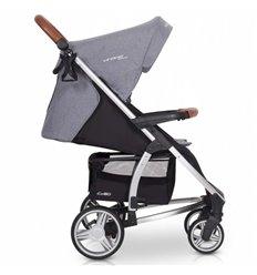 Детская коляска 2 в 1 Angelina Classic 17
