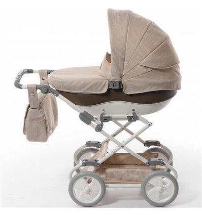 Детская коляска 2 в 1 Angelina Zarina Sport Malibu 14