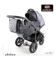 Детская коляска 3 в 1 CAM Telaio Dinamico Up Orso 712