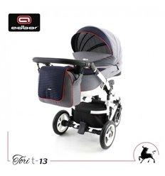 Детская коляска 3 в 1 CAM Taski 691