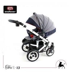 Детская коляска 3 в 1 CAM Taski 692