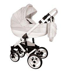 Детская коляска трансформер Trans Baby Prado Lux 08/99