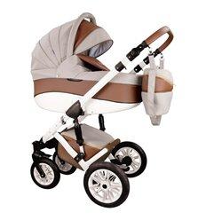 Детская коляска трансформер Trans Baby Prado Lux 08/Q1