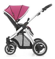 Детская коляска трансформер Trans Baby Prado Lux 39/05