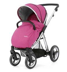 Детская коляска трансформер Trans Baby Prado Lux 39/99