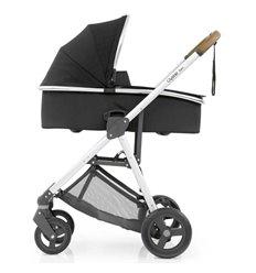 Детская коляска трансформер Trans Baby Prado Lux 115/130