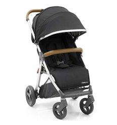 Детская коляска трансформер Trans Baby Prado Lux 921/CR