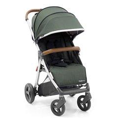 Детская коляска трансформер Trans Baby Яся CuE/05