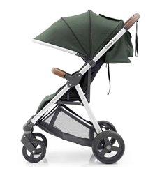 Детская коляска трансформер Trans Baby Таурус 05/16