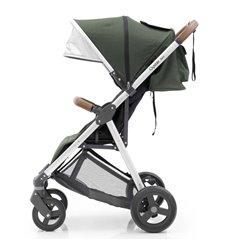 Детская коляска трансформер Trans Baby Таурус 11/CR