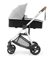 Детская коляска трансформер Trans Baby Таурус 38/CR