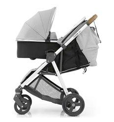 Детская коляска трансформер Trans Baby Таурус 39/17