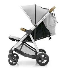Детская коляска трансформер Trans Baby Таурус 39/99