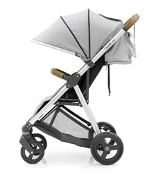 Детская коляска трансформер Trans Baby Таурус 39/130