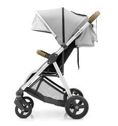 Детская коляска трансформер Trans Baby Таурус 39/Q1