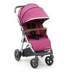 Детская коляска трансформер Trans Baby Таурус 921/24