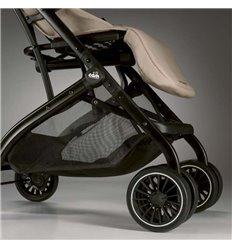 Детская коляска трансформер Trans Baby Rover 30/16