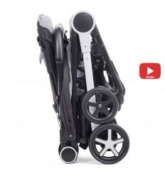 Детская коляска 2 в 1 Riko Vario Сaramel 02