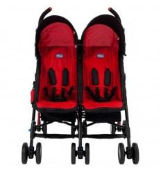 Детская коляска 2 в 1 Adamex Monte Deluxe Carbon D27
