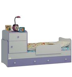 Матрас IngVart для кроваток Lux Crib Кокос+флексовойлок, 60x120 см 2026