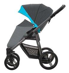 Детская прогулочная коляска Adbor Oskar Sport K05