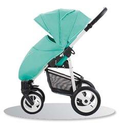 Детская коляска 2 в 1 Dada Carino New 01