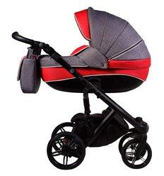 Детская коляска 2 в 1 Roan Emma 190