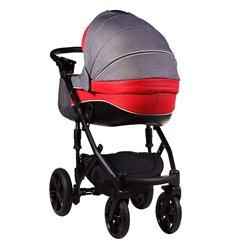 Детская коляска 2 в 1 Dada Carino New 02