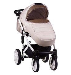 Детская коляска 2 в 1 Dada Carino New 04