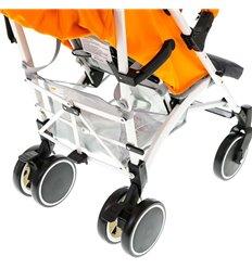 Детская коляска 3 в 1 Adbor Ottis 22