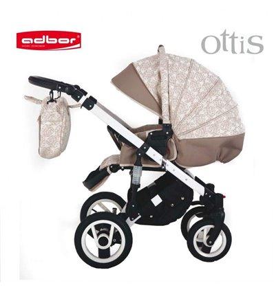 Автокресло детское Chicco Oasys 2/3 FixPlus 15-36 кг.