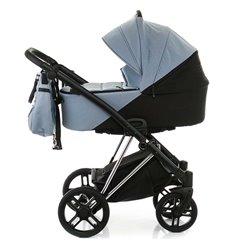 Детская коляска 2 в 1 Coletto Florino Carbon 08