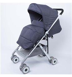 Детская коляска 2 в 1 Adamex Avila 18P