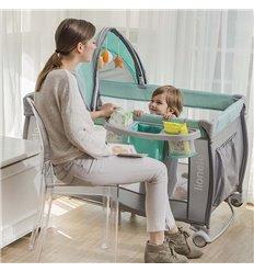 Автокресло детское 4Baby FreeWay Grey, 0-25 кг