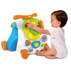 Детская ванночка CAM Baby Bango U47 голубая