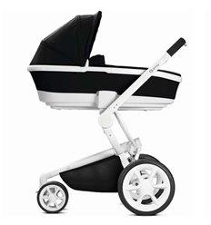 Детская прогулочная коляска CAM Fletto 112 красно-серая