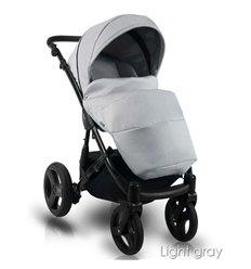 Детская прогулочная коляска 4Baby Shape сиреневая
