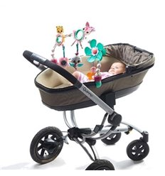 Детская коляска 2 в 1 Angelina Sirius Nano SN-50